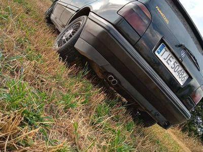 używany VW Golf III