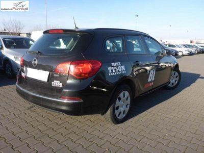 używany Opel Astra Astra 1.6dm3 110KM 2015r. 171 579kmIV 1.6 CDTI Essenti FV 23%, Gwarancja !