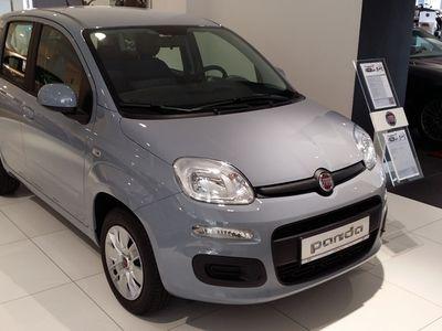 używany Fiat Panda seria 3 Easy 1.2 69KM