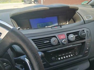 używany Citroën Grand C4 Picasso zamienie.