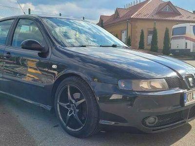 używany Seat Leon Top Sport 150KM ARL