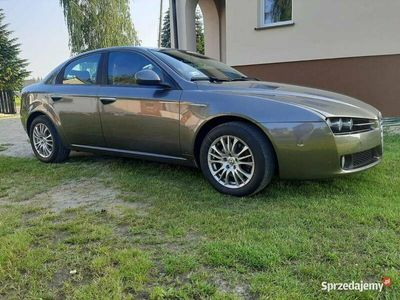 używany Alfa Romeo 159 1.9 diesel