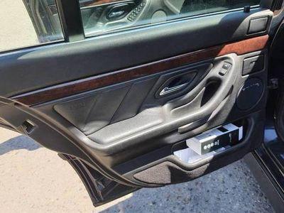 używany BMW 730 e38 d