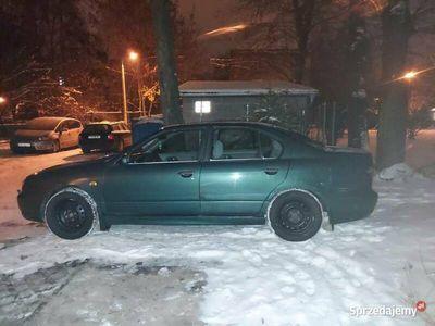 używany Nissan Primera 1.8