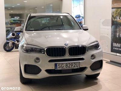 gebraucht BMW X5 F15