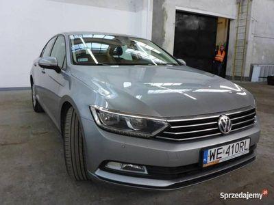 używany VW Passat 2.0 Tdi Cr FACELIFTING,Październik2017 Xenon, Led, Navi B8 (2014-)