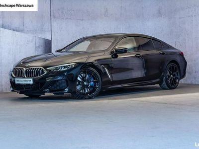 używany BMW 840