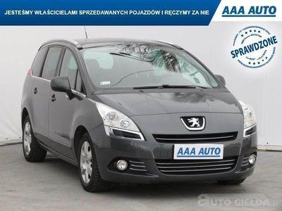 używany Peugeot 5008 5008