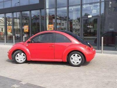 używany VW Beetle newgarbus