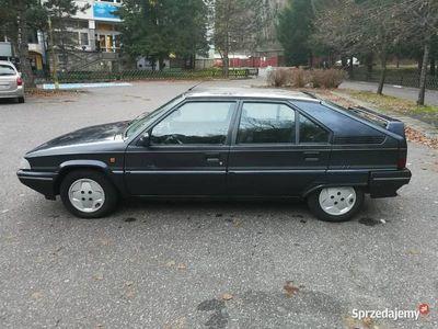 używany Citroën BX 1.6 Benzyna, 1992 wersja TOP