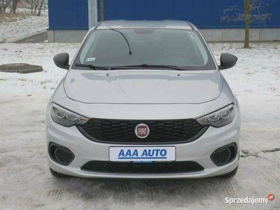 używany Fiat Tipo II Salon Polska, Serwis ASO, VAT 23%, Klima, Parktronic