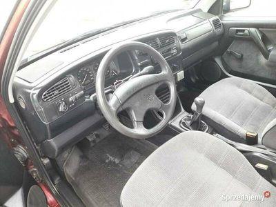 używany VW Vento klasyk 13 lat w jednych rękach ładny zadbany