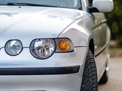 używany BMW 318 Compact Import SZWAJCARIA Automat stan BDB