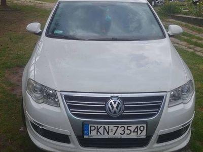 używany VW Passat R-Line
