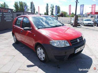 używany Fiat Punto !!!Targówek!!! 1.2 Benzyna, 2003 rok produkcji! KOMIS TYSIAK
