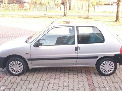 używany Peugeot 106 II