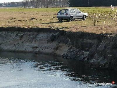 używany VW Golf II 2, 1.6 TD