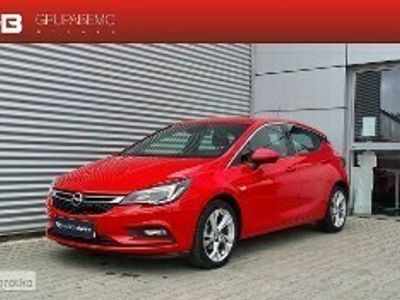 używany Opel Astra 1.4 T Dynamic 150KM Salon PL Faktura VAT 23%