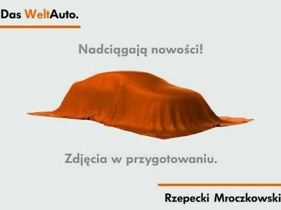 używany VW Tiguan Comfortline