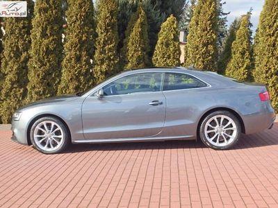używany Audi A5 2dm3 225KM 2016r. 18 000km 2.0 225 Quattro Aut. S-line Skóra