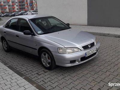 używany Honda Accord 1,8_GAZ