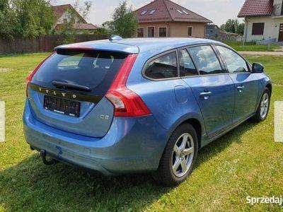 używany Volvo V60 zamiana