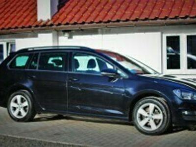 używany VW Golf VII VI 1.6 TDI Comfortline CityLine