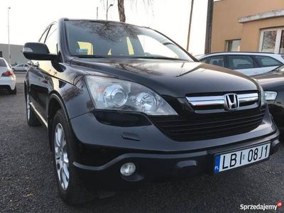 używany Honda CR-V Z Polskiego Salonu