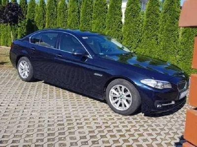 używany BMW 528 5 f10 i XDRIVE