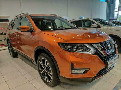używany Nissan X-Trail III rabat: 16% (23 140 zł) 160 KM DCT Automat N-Connecta Pakiet Premium