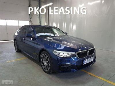 gebraucht BMW 520 SERIA 5 Seria 5 [G30] 16-, d xDrive M Sport sport-aut
