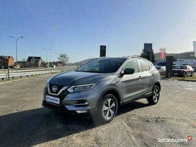 używany Nissan Qashqai 1.3dm 140KM 2019r. 11 218km