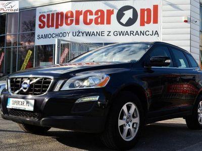 używany Volvo XC60 XC60 2.0dm3 163KM 2013r. 183 906kmI 2.0 D4 163 KM Navi, Serwis ASO, Gwarancja!!