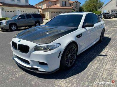 używany BMW M5 M5F10 4.4 benz. autom. 7-bieg. 560KM 2012 V (F10) (2011-)