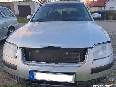 używany VW Passat B5FL 2.5TDI V6 2003 GWINT LED