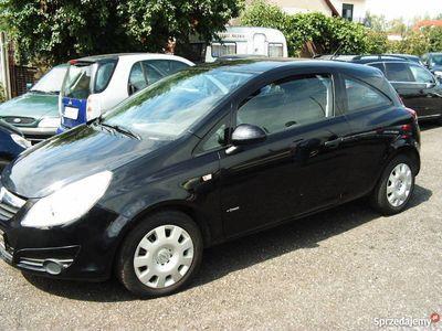 używany Opel Corsa D 1,2 2009 r
