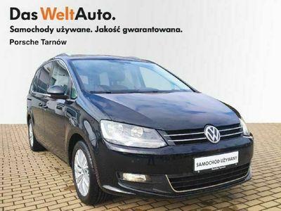 używany VW Sharan Comfortline