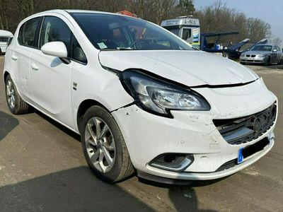używany Opel Corsa CorsaE 2019r bogato wyposażona E (2014-)