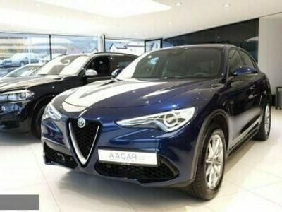 używany Alfa Romeo Stelvio Super Q4, salon PL, navi, DOSTAWA W CENIE, FV-23%, gwarancja