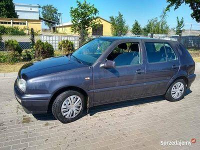 używany VW Golf III 1.6 1997