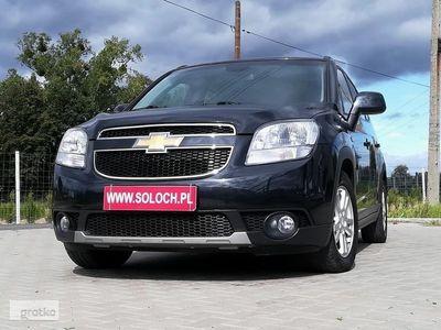 używany Chevrolet Orlando 2.0D 163KM -7Osób -Klimatr -FILM VIDEO -Zobacz