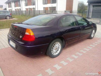 używany Chrysler 300M 3.5 + gaz