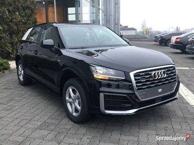 używany Audi Q2 2dm 190KM 2019r. 10km