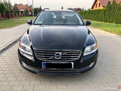 używany Volvo V70 2.0 D4 BI XENON LED NAVI SKÓRA* DOINWESTOWANE !!!!