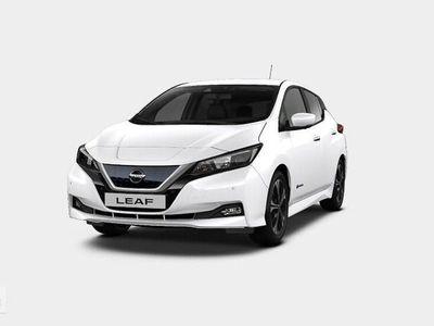 używany Nissan Leaf Acenta