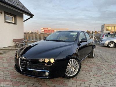 używany Alfa Romeo 159 I TURBO BENZYNA, Nowa Wieś