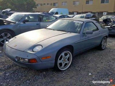 używany Porsche 928 5.0 320KM