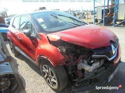 używany Renault Captur EL885
