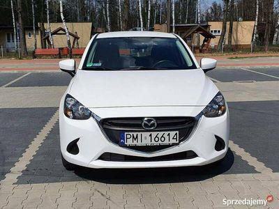 używany Mazda 2 DJ Niski przebieg 6000km! Zarejestrowana