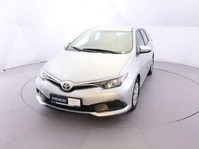 używany Toyota Auris 1.4 D-4D Active